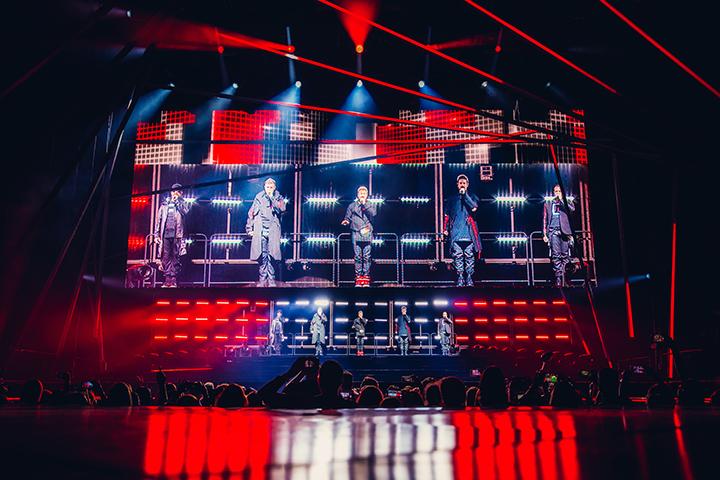 Backstreet Boys - 1