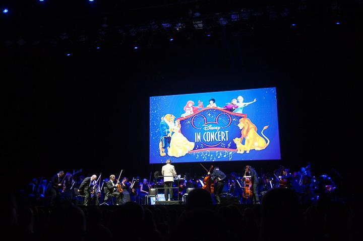 Disney in Concert - 1