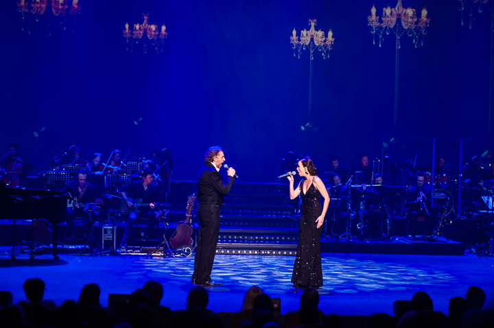 Best of Musicals - 30 jaar Musichall - 1