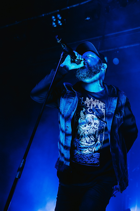 In Flames - 3
