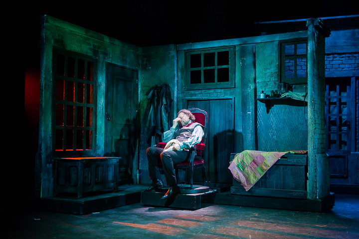 Première Sweeney Todd - 14