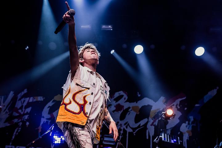 One Ok Rock - 3