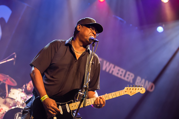 Mike Wheeler Band - 7