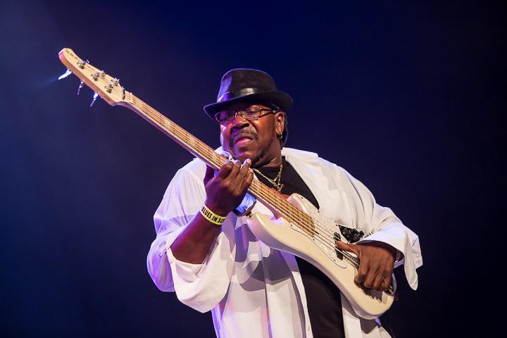 Mike Wheeler Band - 8