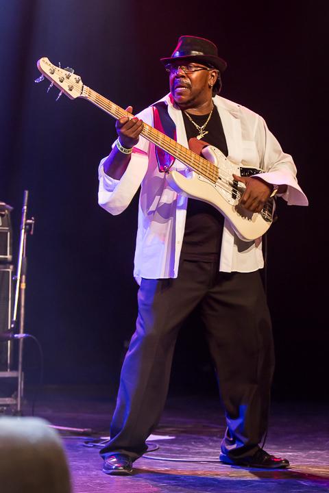 Mike Wheeler Band - 9