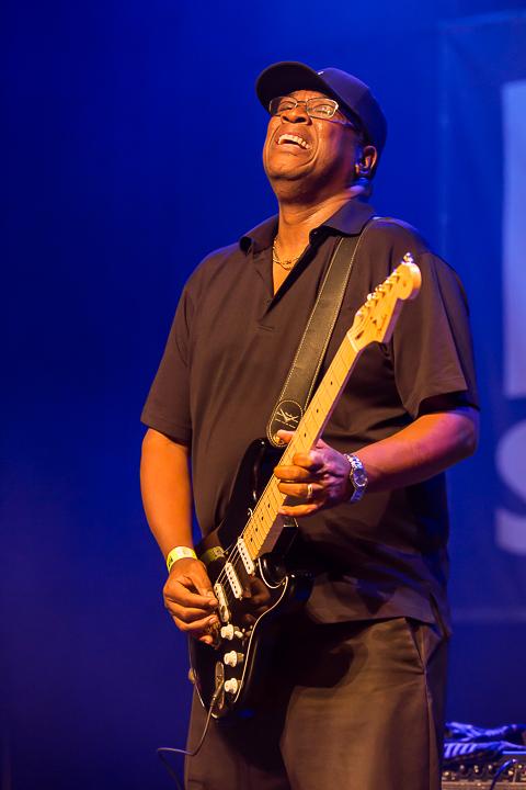 Mike Wheeler Band - 12