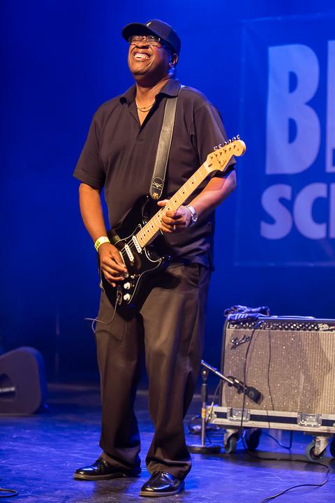Mike Wheeler Band - 14