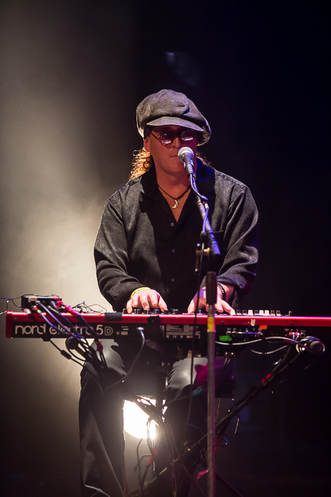 Mike Wheeler Band - 20