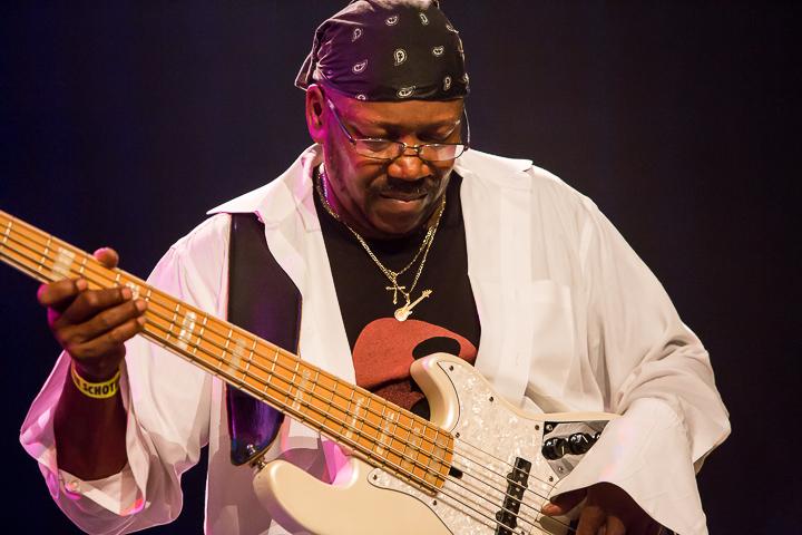 Mike Wheeler Band - 24