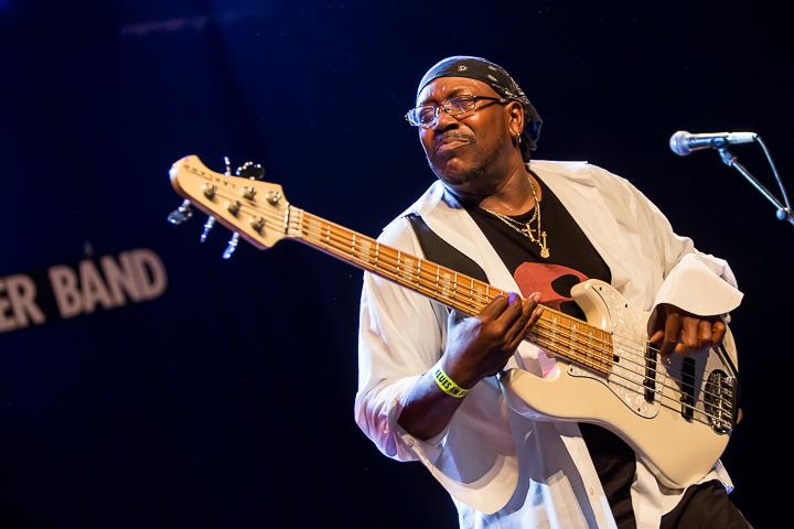 Mike Wheeler Band - 32