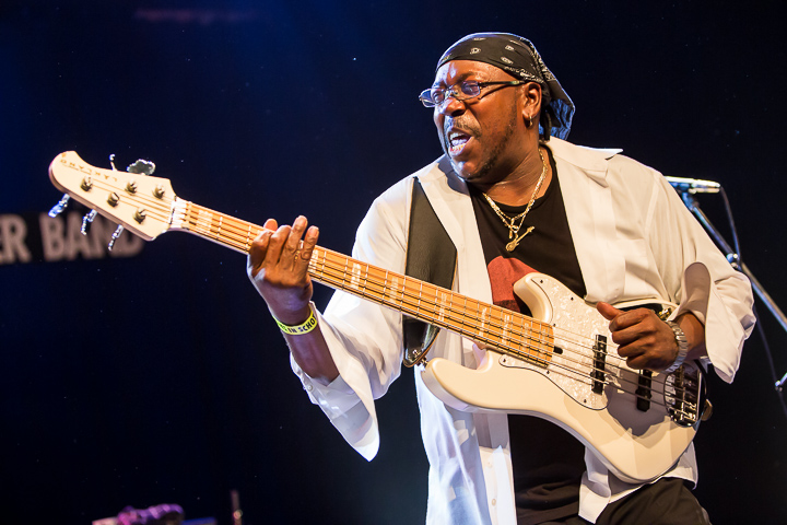 Mike Wheeler Band - 33