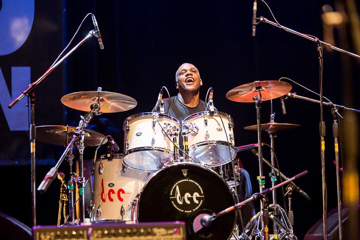 Mike Wheeler Band - 41