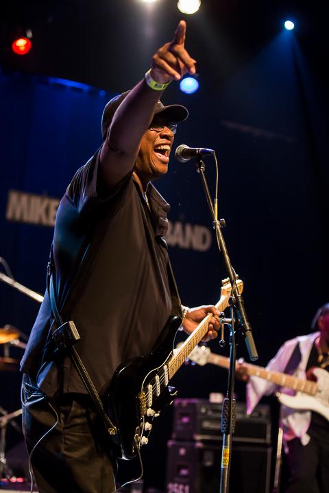 Mike Wheeler Band - 42