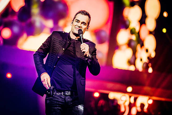 Holland Zingt Hazes 2017 - 1