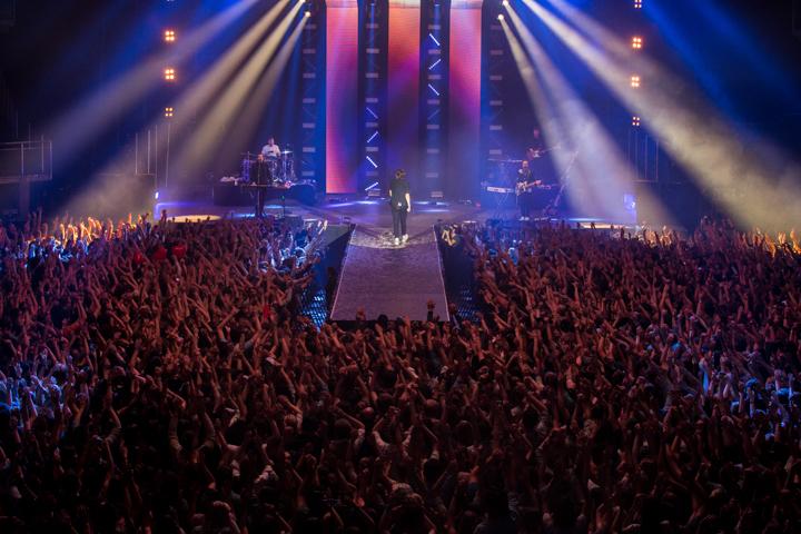 Lotto Arena