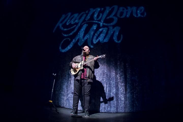 Rag'n'Bone Man - 1