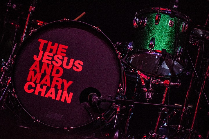 The Jesus and Mary Chain - 1