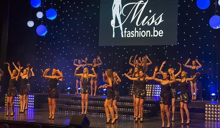 Miss fashion 2018 - 1