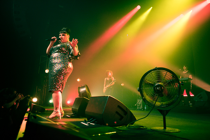 Beth Ditto - 1