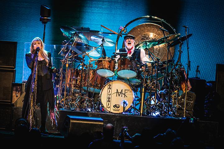 Fleetwood Mac - 1