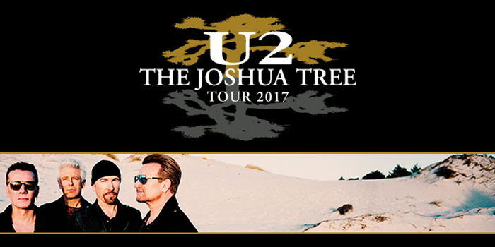u2 the joshua tree tour op dinsdag 1 augustus in het koning boudewijnstadion in brussel. Black Bedroom Furniture Sets. Home Design Ideas