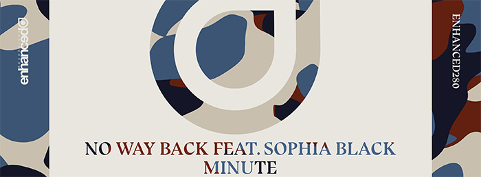 No Way Back Teams Up With Sophia Black For Minute On