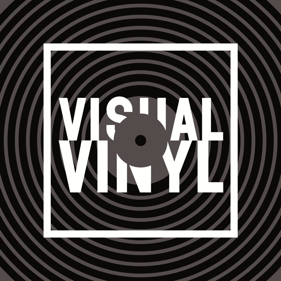 Celebrating 50 Years Of Album Art Expo Visual Vinyl