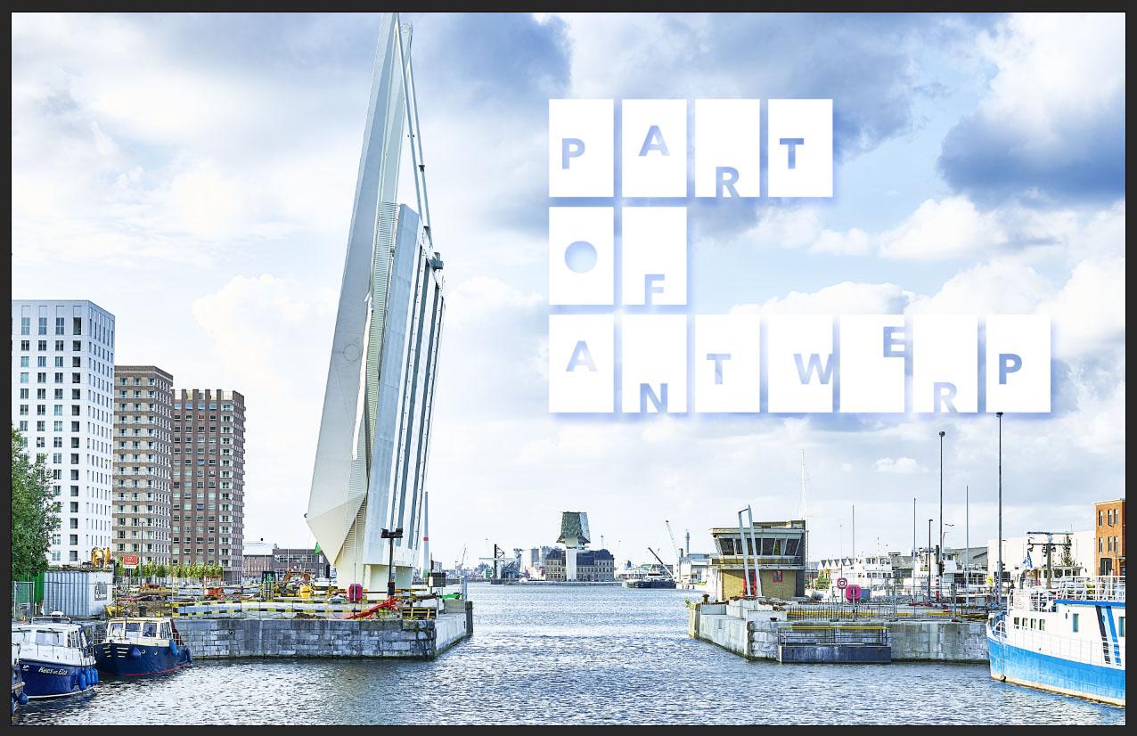 Antwerpen Krijgt 10-daags Festival Met Straattheater