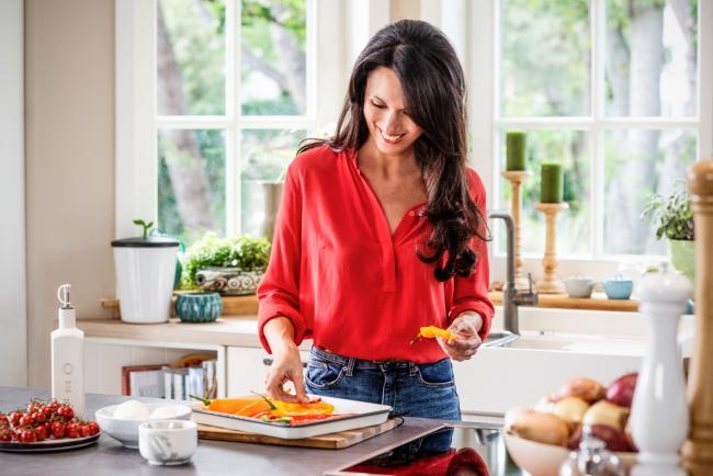 Vooravond Bij VTM: Nieuwe Afleveringen Van Open Keuken Met