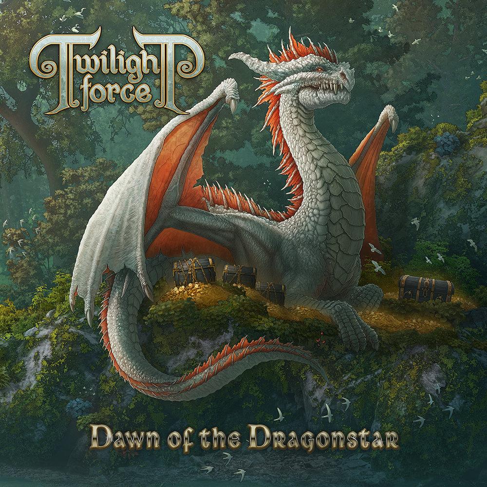 Αποτέλεσμα εικόνας για dawn of the dragonstar