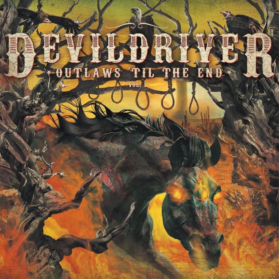 Devildriver Tour 2020 DevilDriver Have To Cancel European Tour 2019Will Return In 2020