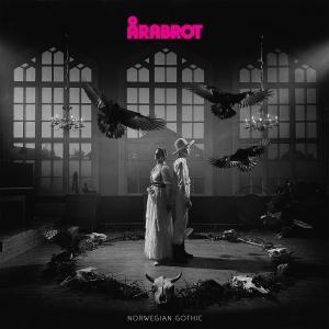 "Video/Single Premiere: ÅRABROT ""Hailstones For Rain / The Moon Is Dead""  (Part II) | FrontView Magazine"