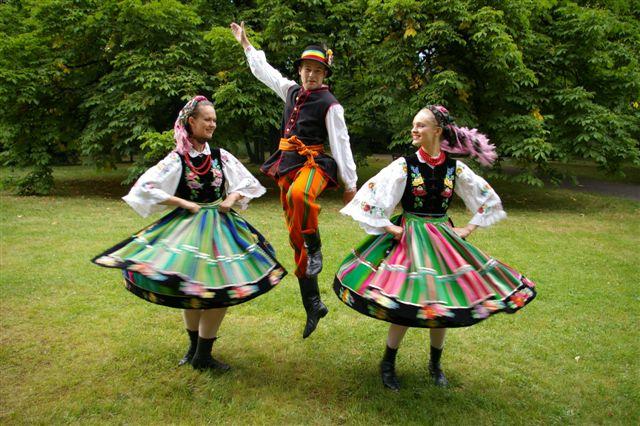 Poolse dans