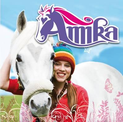 Allereerste Single Voor Nieuwe Succesreeks Amika