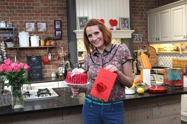 Creme Brulee De Keuken Van Sofie : De liefde viert hoogtij in De Keuken van Sofie tijdens de