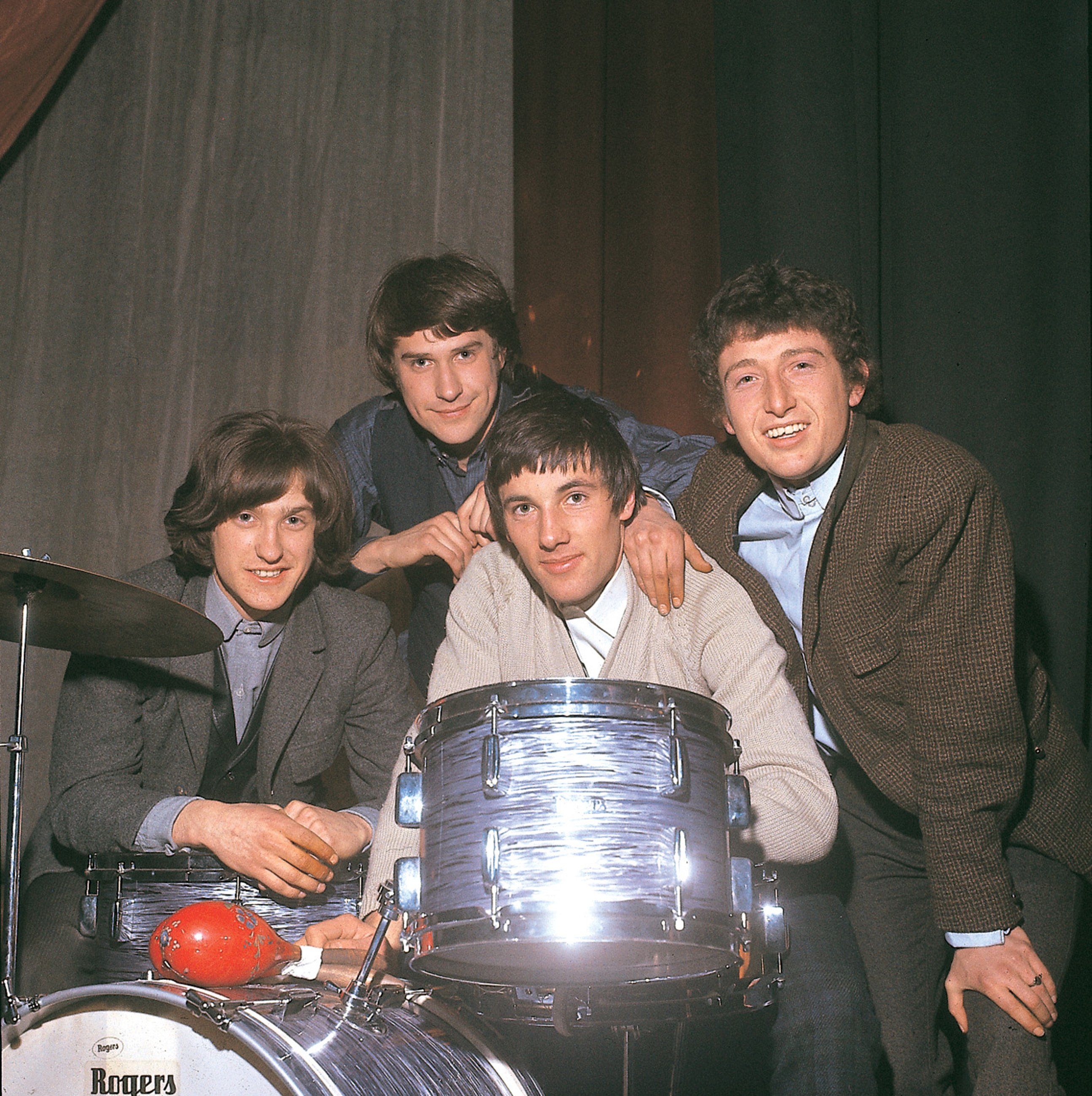 The Kinks Celebrate 50th with New Box Set   FrontView Magazine