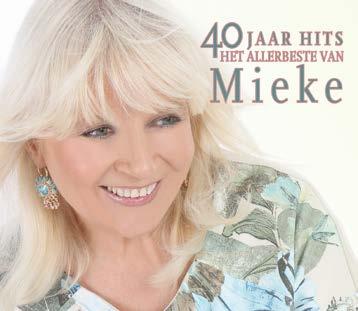 40 jaar mieke 40 jaar Mieke verzamelt op een driedubbel album | FrontView Magazine 40 jaar mieke