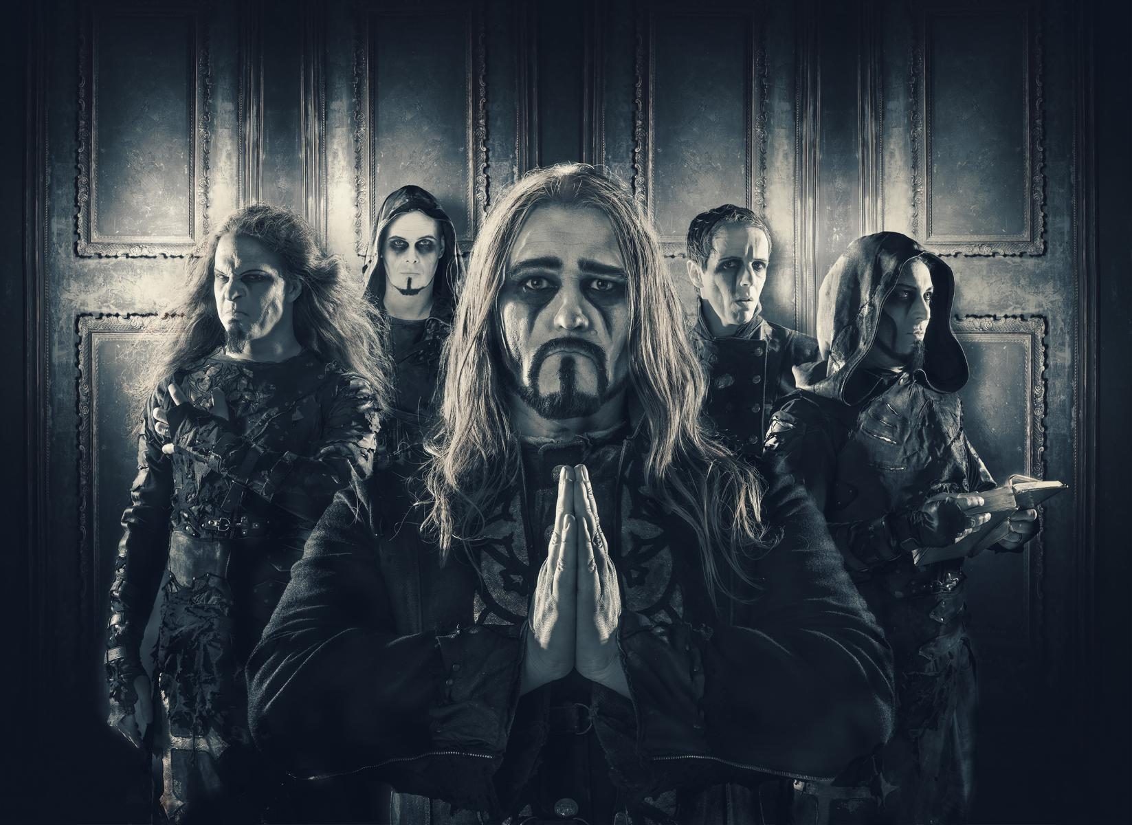 Powerwolf Release First Party Of Quot The Road To Blessed