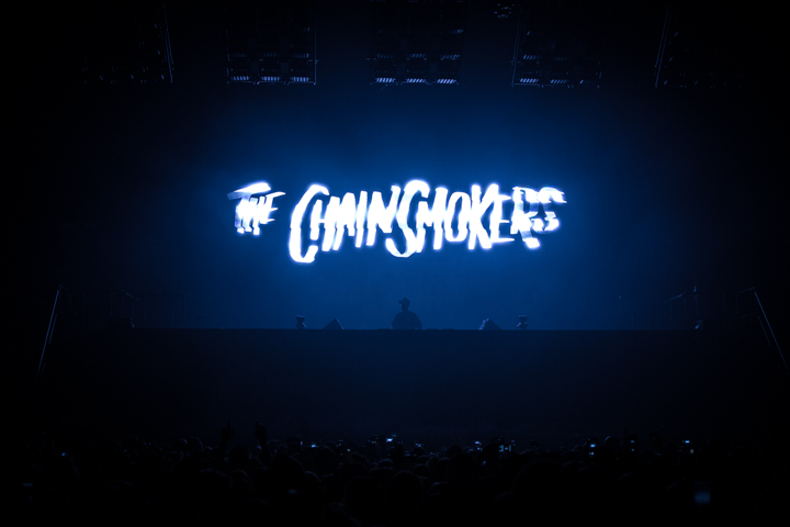 The Chainsmokers - 1