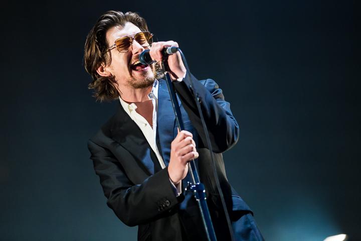 Arctic Monkeys - 1