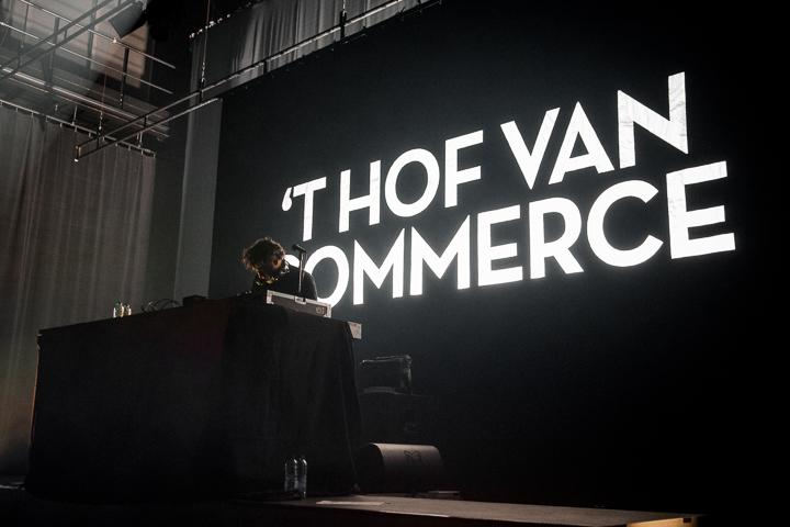 t' Hof Van Commerce - 1