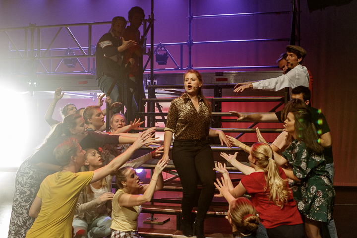FAME - The Musical - 11