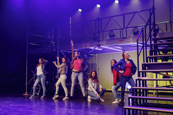 FAME - The Musical - 13