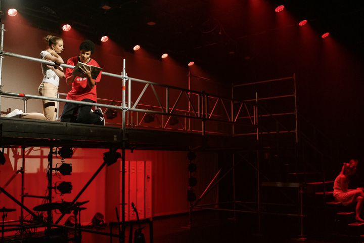 FAME - The Musical - 15