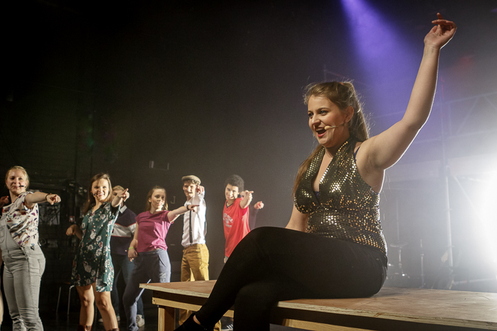FAME - The Musical - 12