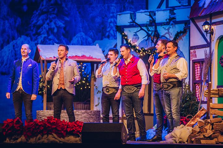 Weihnachtsfest der Volksmusik - 1