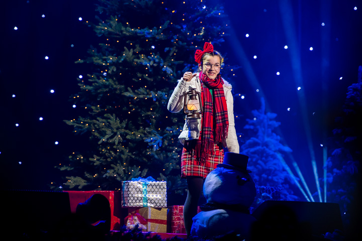 The Christmasshow - 1