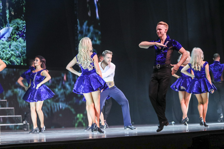 Flatley- Lord of the dance-Dangerous Games - 8