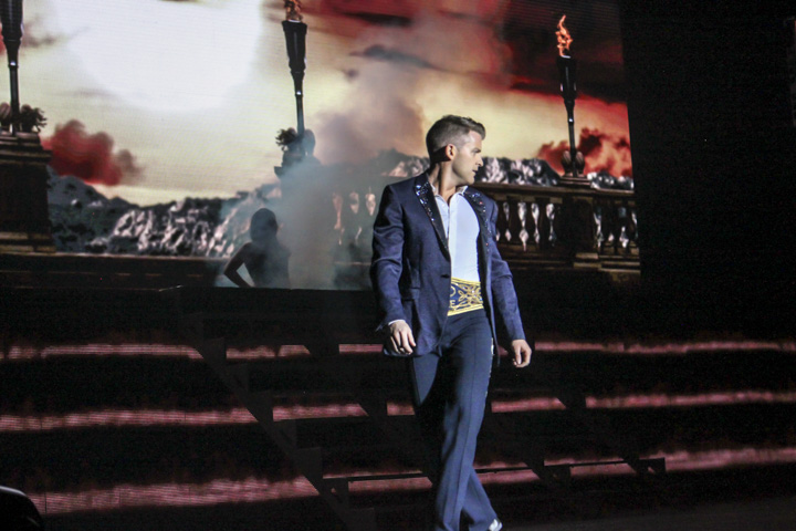 Flatley- Lord of the dance-Dangerous Games - 7