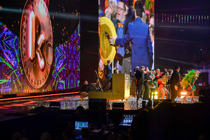 Het Gala van de Gouden K's 2018 - 2